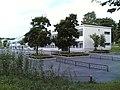 Laajasalon Ala-asteen koulu Holmanmoisionpolku - panoramio.jpg