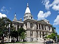 Lafayette - Tippecanoe County Courthouse - panoramio.jpg