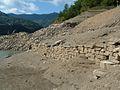 Lago Brugneto in periodo di siccità - panoramio (1).jpg