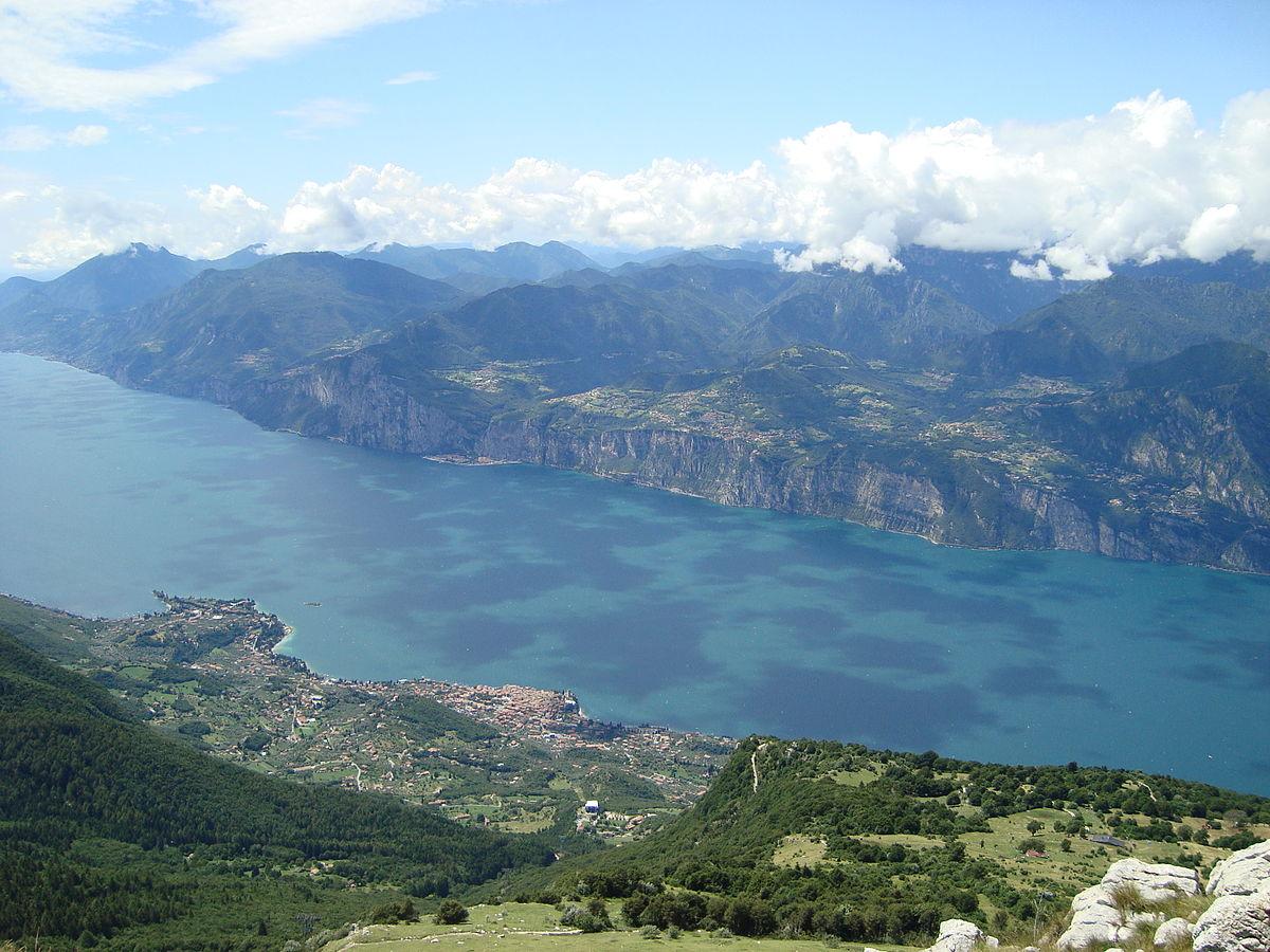 Camping en italie - 2 1