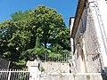 Lagorce - Temple protestant - Entrée.jpg