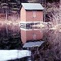 Lake In Woods, Littleton, MA 1970 (6323211223).jpg