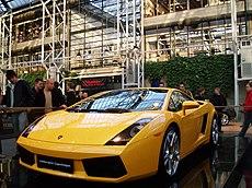 Lamborghini Wikipedia La Enciclopedia Libre