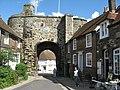 Land Gate, Rye, Sussex - geograph.org.uk - 1219133.jpg