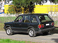 Land Rover Range Rover 4.6 HSE 1996 (14851466473).jpg