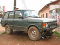 Land Rover Range Rover Vogue 1989 (10546588435).jpg