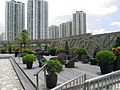 Landmark North L5 Podium Garden 2012.jpg