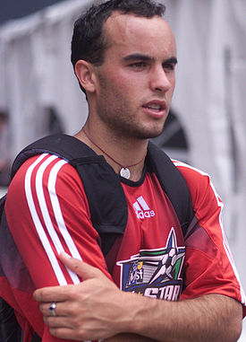 Landon Donovan 2004 MLS All-Star.jpg