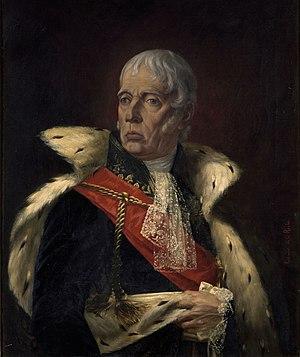 François Marie d'Aboville - François Marie d'Aboville