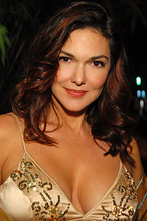 Laura Harring - Harring in 2008