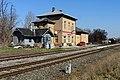Laxenburg-Biedermannsdorf Aufnahmegebaeude.jpg