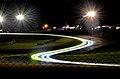Le Mans Esses at night.jpg