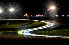 Le Mans Esses at night.jpg