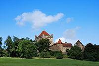 Le Pin (jura) le château.JPG