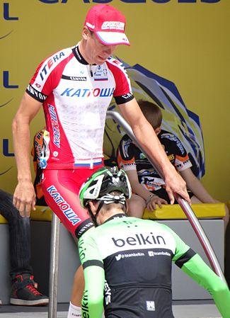 Le Touquet-Paris-Plage - Tour de France, étape 4, 8 juillet 2014, départ (B044).JPG