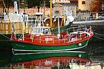 Le canot de sauvetage Capitaine de frégate Leverger.JPG