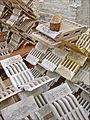 Le travail du bois (Khiva, Ouzbékistan) (5606299013).jpg
