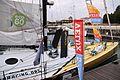 Le voilier de course Le Pingouin (7).JPG