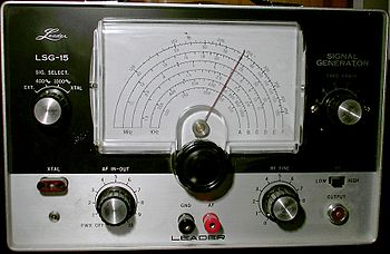 Signal Generator | eBay