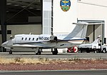 Learjet 31A, Mexico - Navy AN1497692.jpg