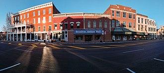 Lebanon, Ohio - Broadway Street