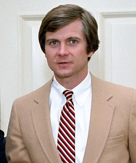 Lee Atwater American political consultant and strategist