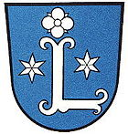 Wappen der Stadt Leer (Ostfriesland)
