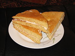 Lefse - Wikipedia, the free encyclopedia