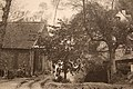 Leirenshof en Leirensmolen Zottegem (historische prentbriefkaart) 01.jpg