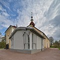 Leksands kyrka May 2018 06.jpg