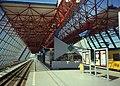 Lelystad station 1990.jpg