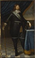 Lennart Torstenson, 1603-51