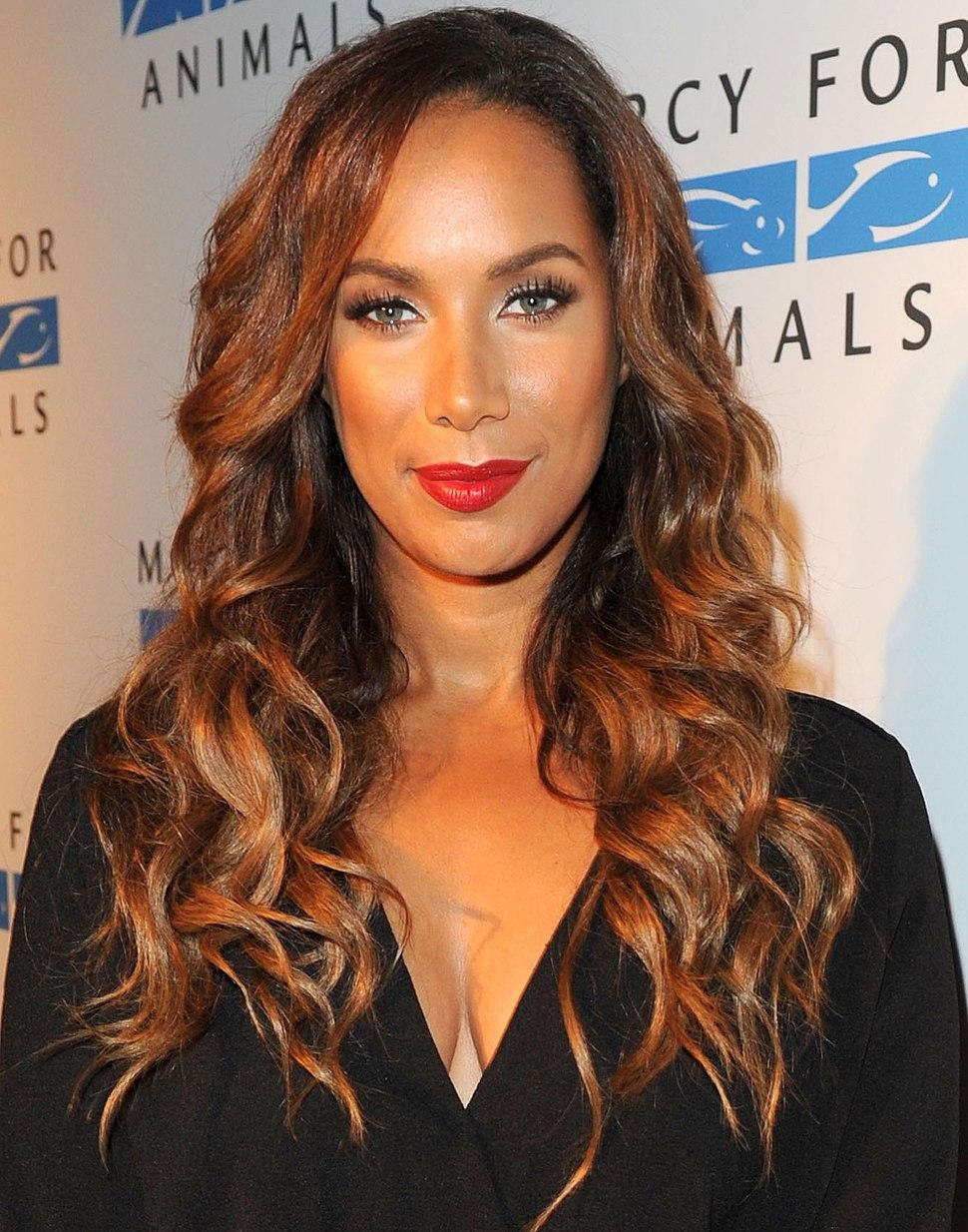 Leona Lewis 2014