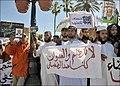 Les salafistes djihadistes lancent une campagne de révision au Maroc (6162420153).jpg
