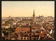 Leuven, Belgium (ca. 1890-1900)