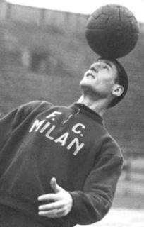 Nils Liedholm Swedish footballer and manager (1922–2007)