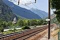 Ligne de la Maurienne - Pontamafrey - IMG 0438.jpg