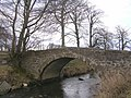 Like a Bridge Over Luggie Water - geograph.org.uk - 128791.jpg