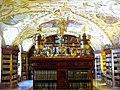 Lilienfeld Bibliothek.JPG