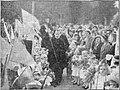Limburger Koerier vol 088 no 244 Pastoor Windhausen, de nieuwe herder van Steyl werd Zondag feestelijk ingehaald.jpg