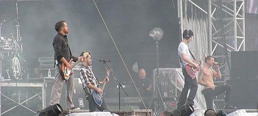 Linkin Park @ Sonisphere