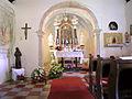 Lipa kapela oltar.jpg
