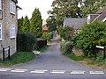 Little Lane, Greetham - geograph.org.uk - 1535448.jpg