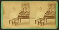 Little boy sitting in a chair, by Lamprey, M. S. (Maurice S.).png