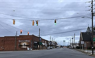 Littleton, North Carolina Town in North Carolina, United States