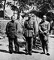 Liu Bocheng, Lu Zhonglin and Peng Dehuai.jpg