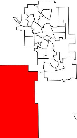 Livingstone-Macleod - Image: Livingstone Macleod in Calgary