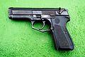 Llama M-82, pistola semiautomática.JPG