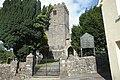 Llandybie Church of St. Tybie from west.jpg