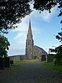 Llanedwen parish church - geograph.org.uk - 889143.jpg